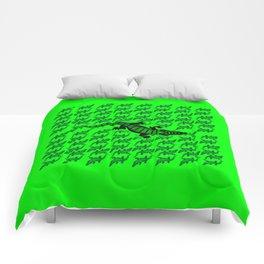 Gator Comforters