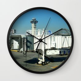 Jetway Seventy-Three Wall Clock