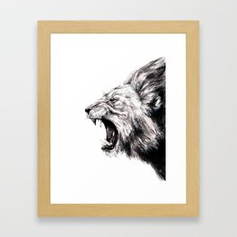 Timothy Framed Art Print