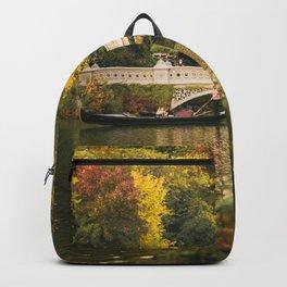 New York City Romance Backpack