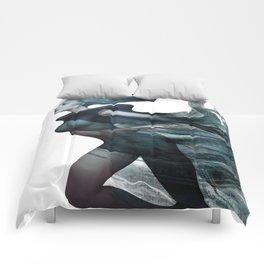 City of Charm Comforters