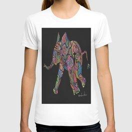 Jezebel T-shirt