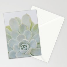 succulent 04 Stationery Cards