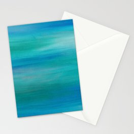 Ocean Series 2 Stationery Cards