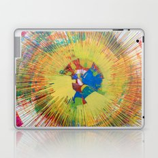 645rpm Laptop & iPad Skin