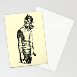 Pass The Mic Stationery Cards