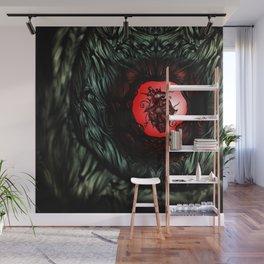 Inner Heart Wall Mural