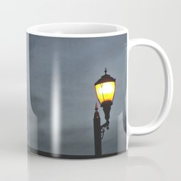 Even in the Darkest of Times Coffee Mug