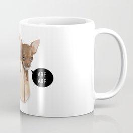 BagDog Coffee Mug
