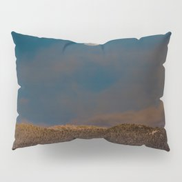 Colorado Moonrise Pillow Sham