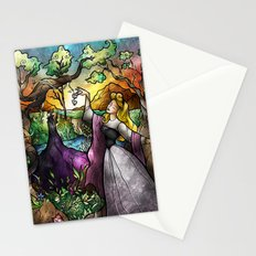 I know you... Stationery Cards