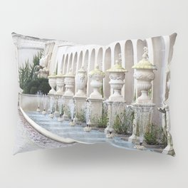Longwood Gardens Autumn Series 420 Pillow Sham