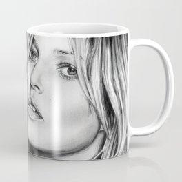 Kate and Cara Coffee Mug