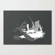 Shades Canvas Print