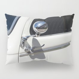Traction 15 - 6 cyl 1949 Ivoire Pillow Sham