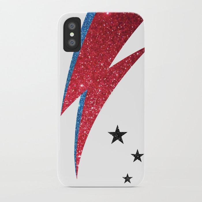 Bowie - Stardust iPhone Case