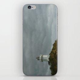 the light iPhone Skin