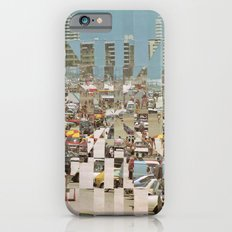 Miami Beach, Florida iPhone 6s Slim Case