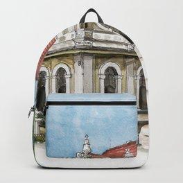 Jakarta Textile Museum Backpack