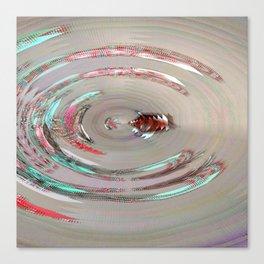 Pool of Boop Canvas Print