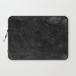 Bandaged in Black Laptop Sleeve