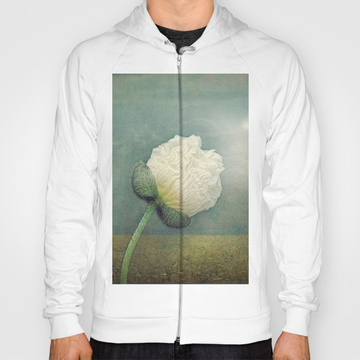 The little Poppy Hoody