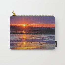 Duck Hole Carry-All Pouch