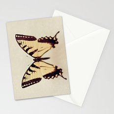 Butterfly  Stationery Cards