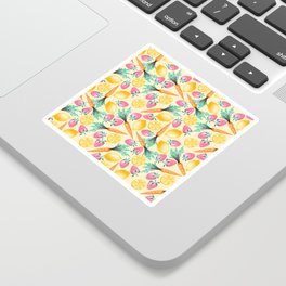 Cheery Produce Sticker