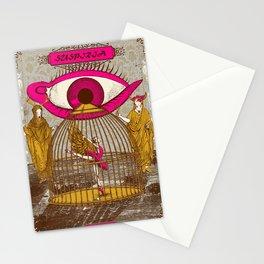 Suspiria Stationery Cards