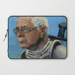 Sir Bernie Sanders Laptop Sleeve