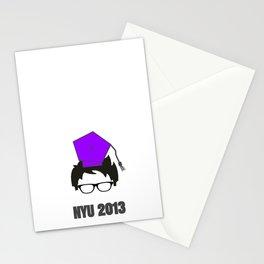 NYU Grad Stationery Cards