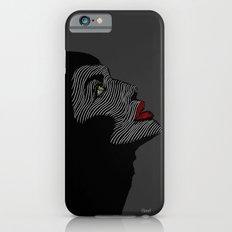 Malificent Lines iPhone 6s Slim Case