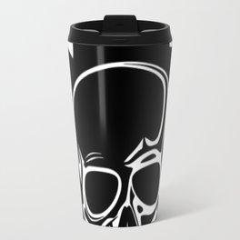 Sanchez Skull T-Shirt Travel Mug