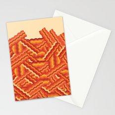 Nom nom nom Stationery Cards