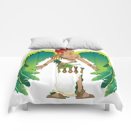 St. Raphael Comforters