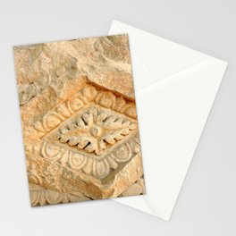 Architectural Art of Ancient Rome: Nimes Provence France Stationery Cards
