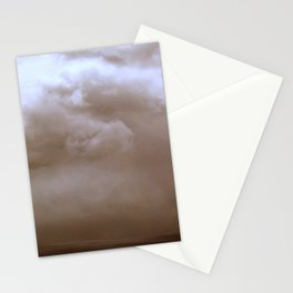 Clay Skies Stationery Cards