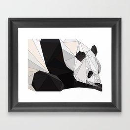 pa Framed Art Print