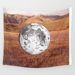 Rise Above Wall Tapestry