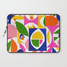 tango in the lemon tree ... Laptop Sleeve