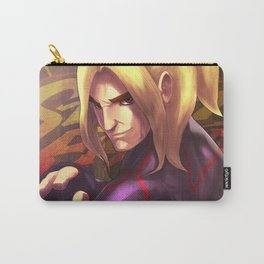 KEN SF V Carry-All Pouch