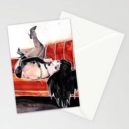 LITA LECHEROUS  Stationery Cards