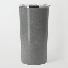 Chartreuse Concrete Travel Mug