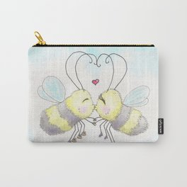 BeeMine Carry-All Pouch