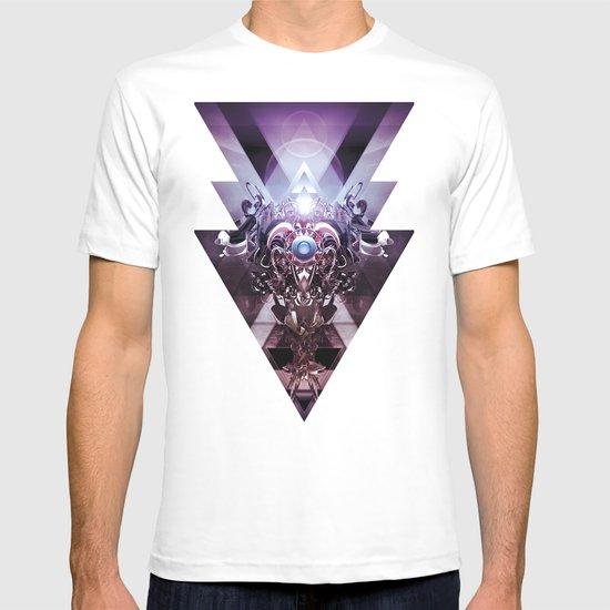 Vanguard mkii T-shirt