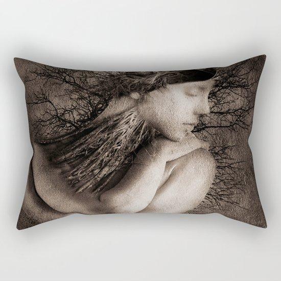 Isa Rectangular Pillow