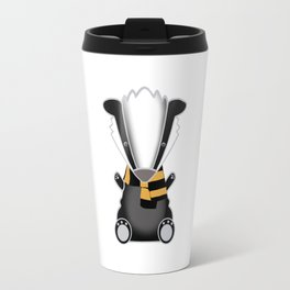 Magical Badger Travel Mug