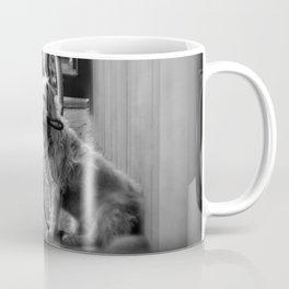 Alone... Coffee Mug