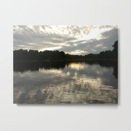 Lakeside 006 Metal Print